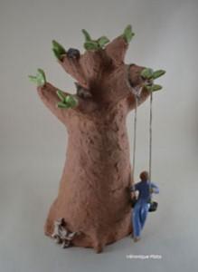 mon petit baobab